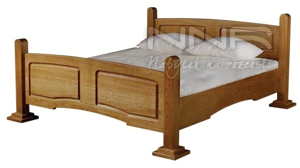 Kinga postel 160x200 - Nábytek Plzeň Kůsová