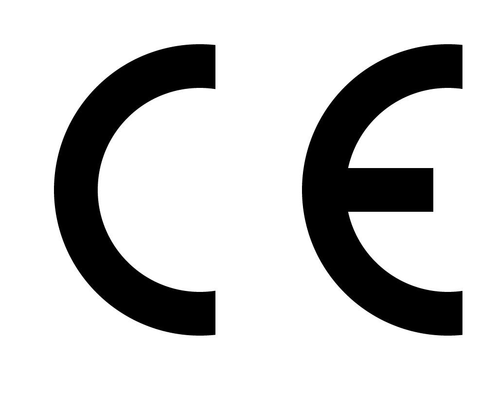 certifikát CE