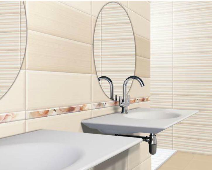 koupelna - obklady a dlažby