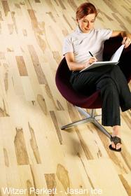 PBM Podlahy: dřevěné podlahy