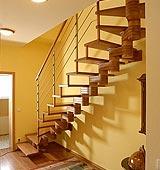 Segmentová schodiště