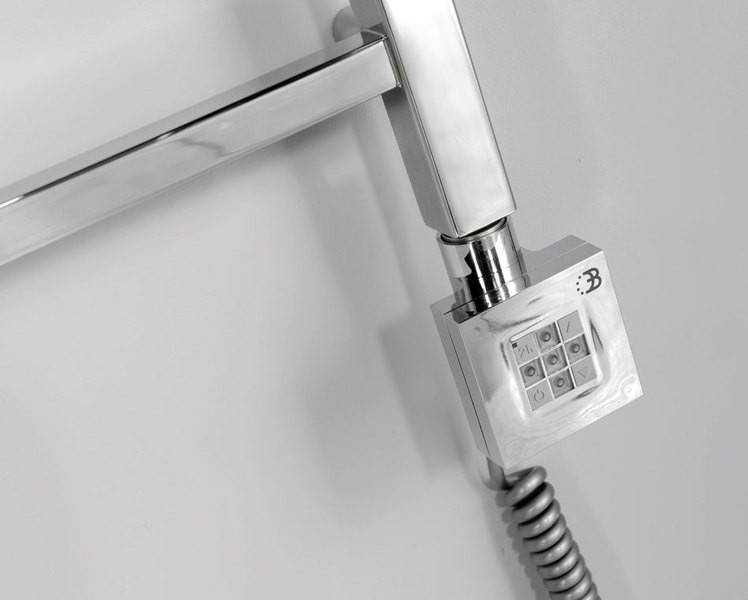 koupelnové topení - úspory