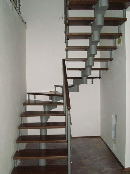 Segmentová schodiště Jap 345