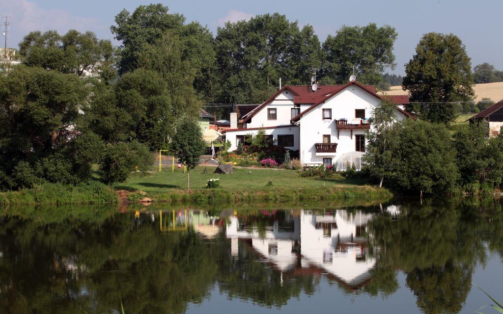 Penzion Všeruby - Umgebung