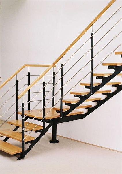 Bočnicové schodiště Jap 1100