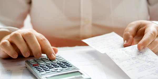 Accounting and tax records