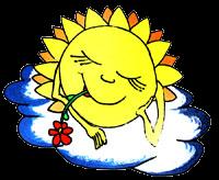 sluníčko