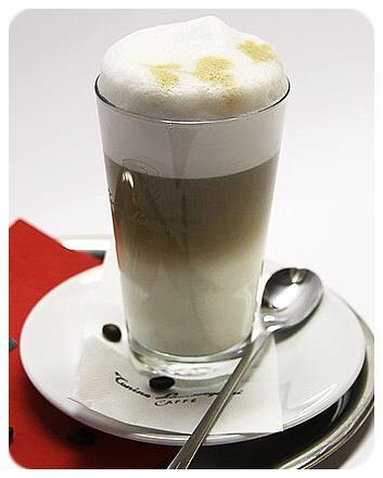 kafe late