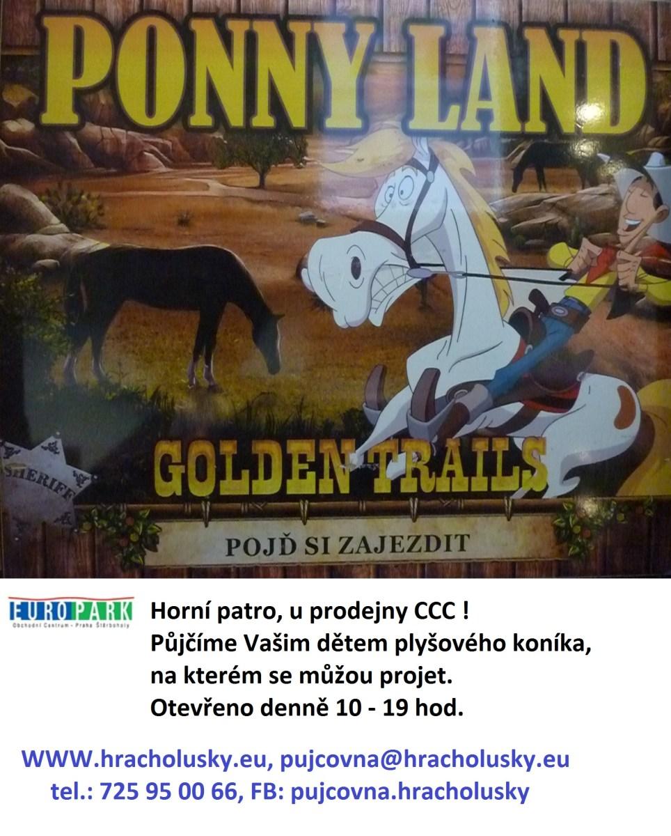 Ponny land