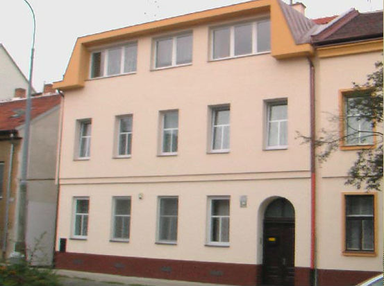 Penzion Poděbradova 113