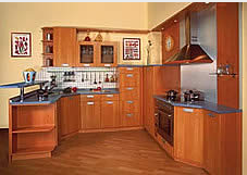 kuchyně Camelot - New Line