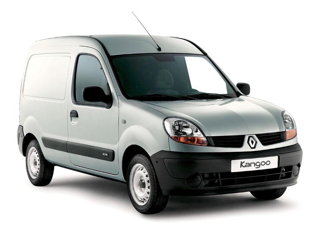 Renault Kango