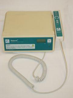 Hemoron - přístroj na nebolestivou léčbu hemoroidů