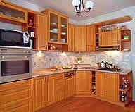 kuchyně Rab