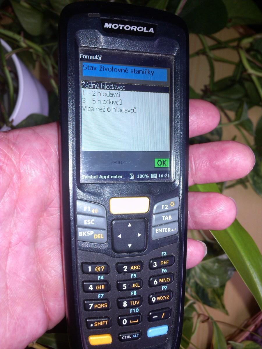 Online text Pest Control
