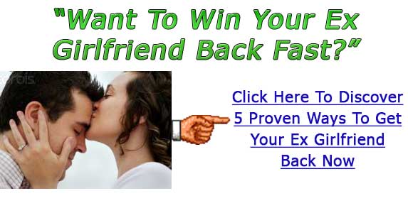 how to win back your girlfriends love