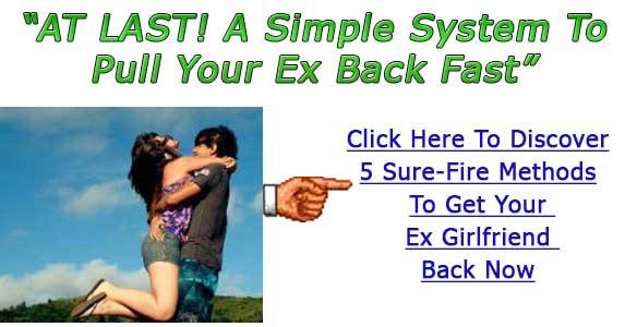 Should You Get Back With Your Ex