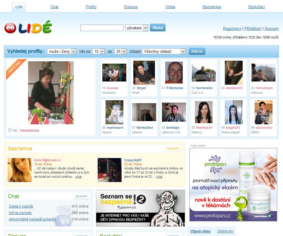 nejlepší online seznamka introonline datování zdarma chatovací místnosti