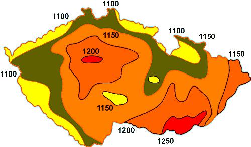 intenzita záření