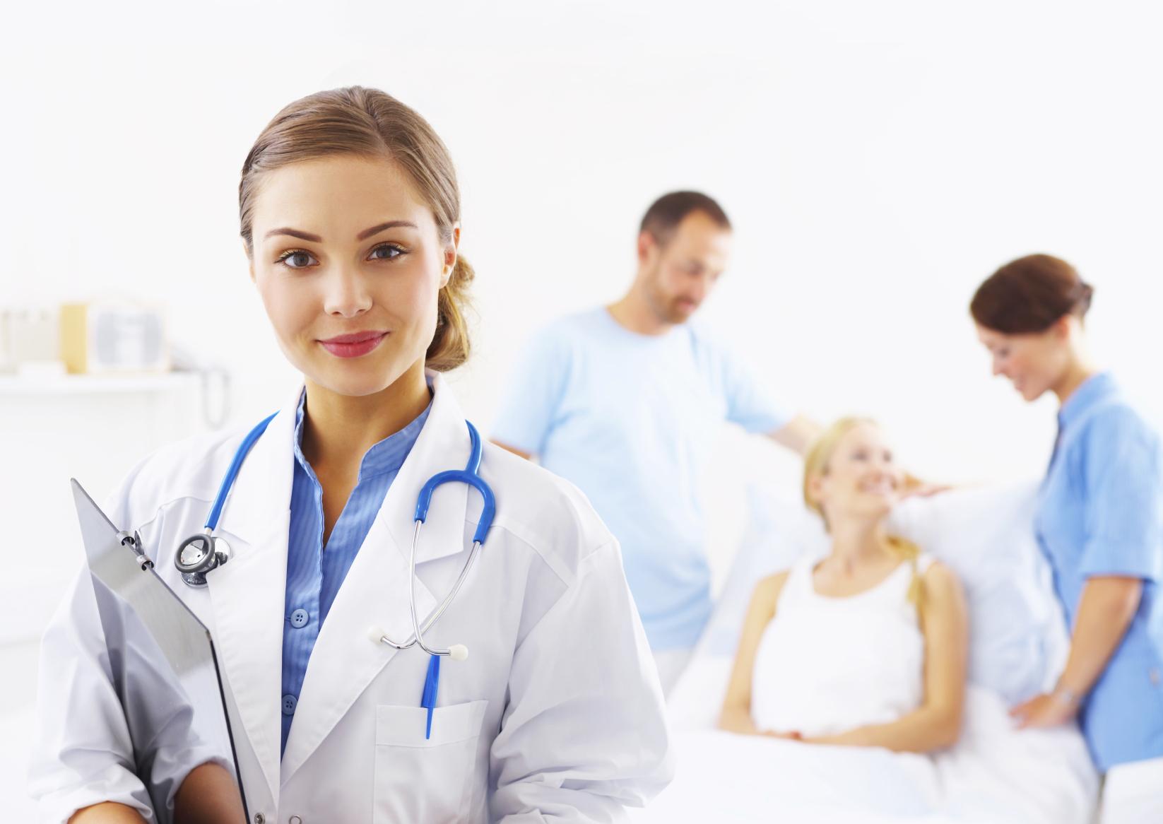 STORK MEDICAL s.r.o. - pracovní lékařství