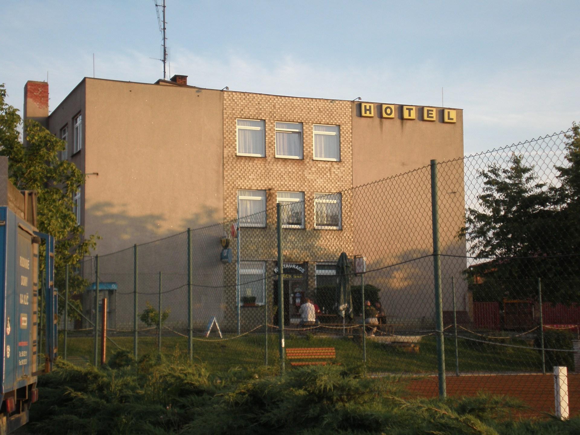 Hotel Bezucha