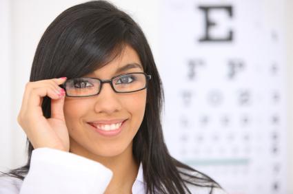 Oční ordinace