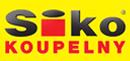 logo Siko koupelny