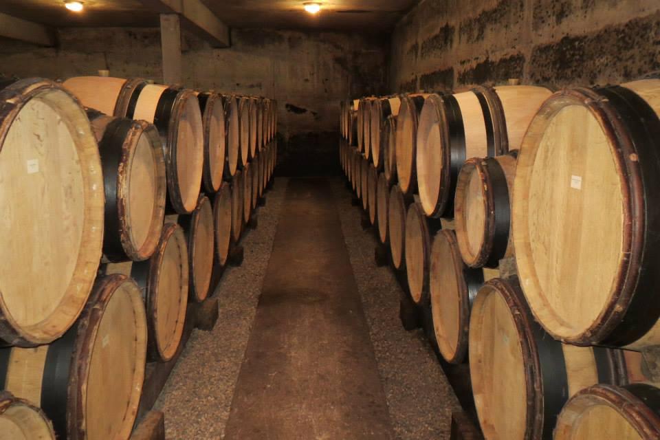 Francouzská vína a delikatesy | Vins Hron