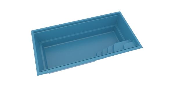 aqua bazén