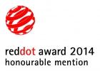 reddot award 2014