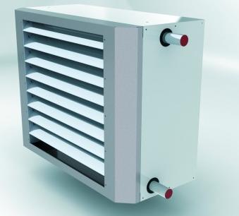 Teplovodní ohřívače