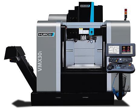 HURCO VMX30i CNC