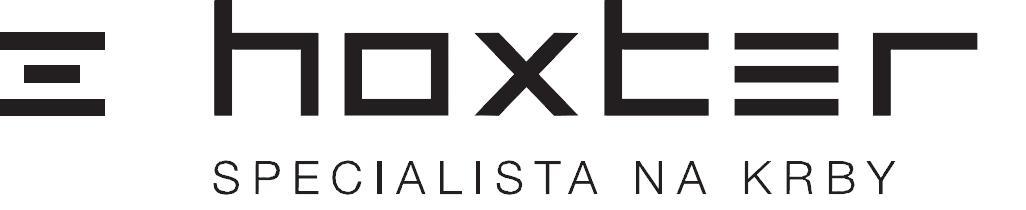 Hoxter logo