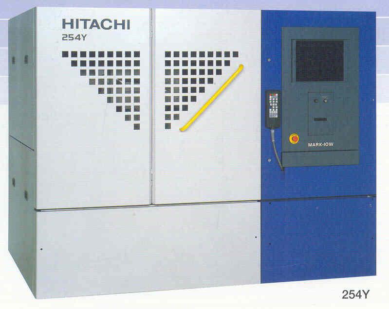 HITACHI 254Y