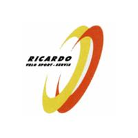 Ricardo - Velo Sport Servis
