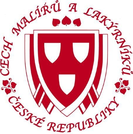 Logo Cechu malířů a lakýrníků