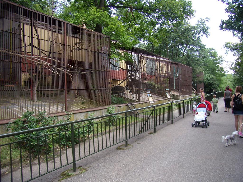 Zoologická zahrada města Brna