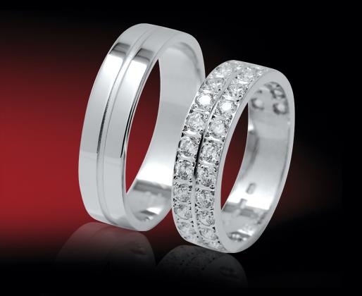 Snubni Prsteny Svatebni Salon Daniela