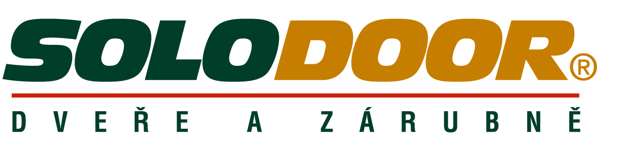 Vzorková prodejna dveří Solodoor