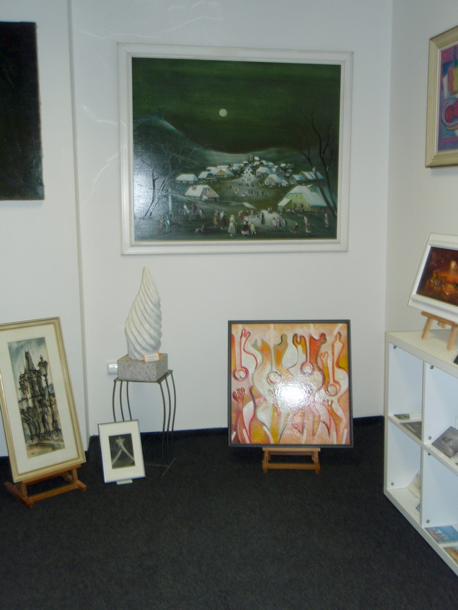 Gallery Art Plzeň