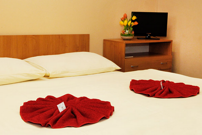 Pokoj Hotel Renospond