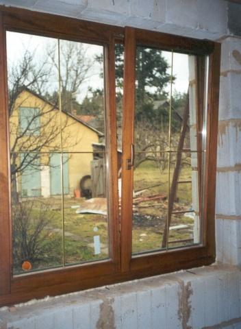Vlastimil Štrunc | Truhlářství | Euro okna a výlohy
