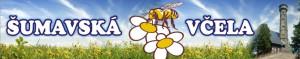 šumavská včela