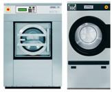 Průmyslová pračka