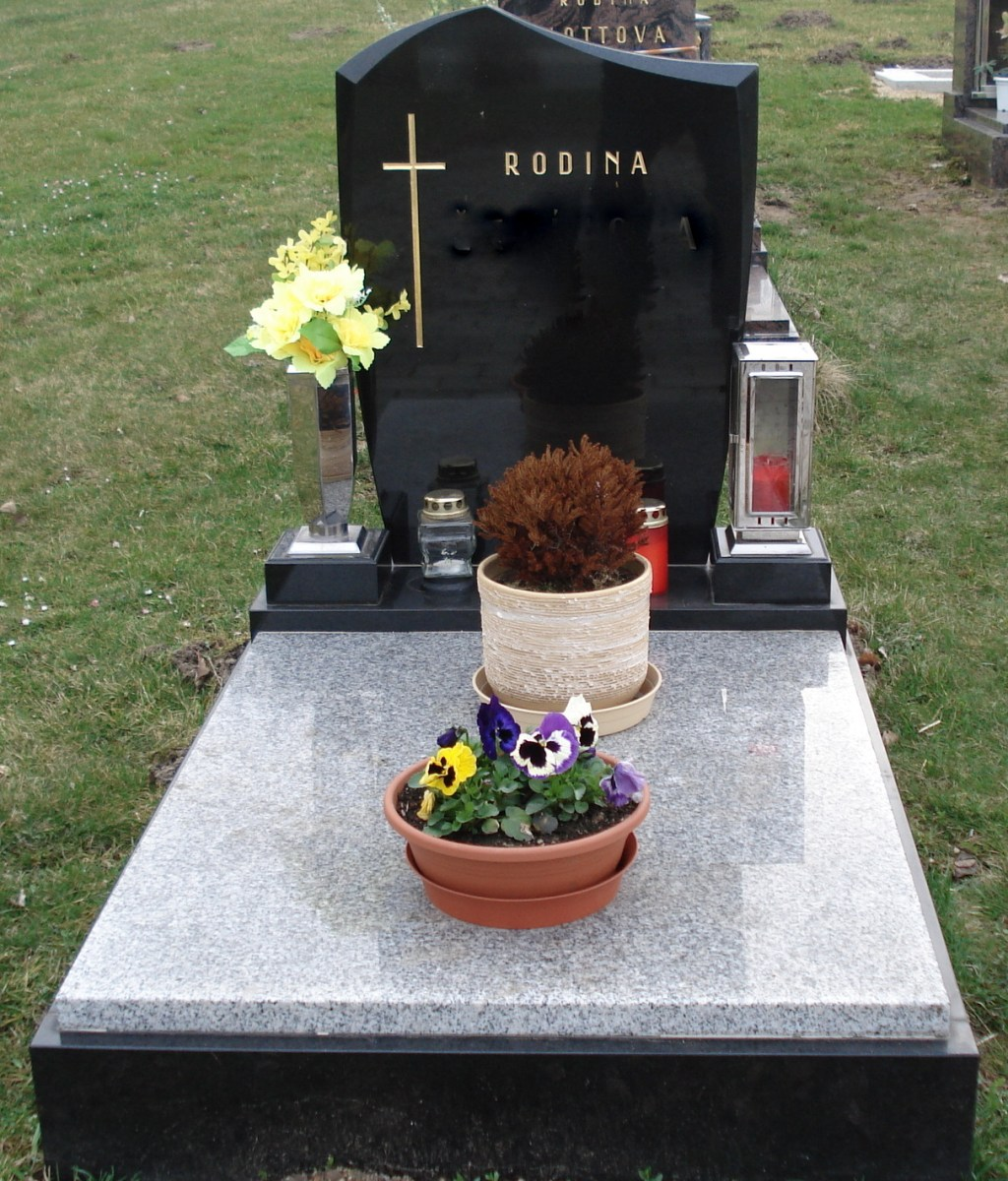 urnové hroby