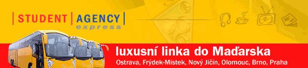 luxinsí linka do Maďarska