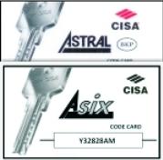 Klíče CISA