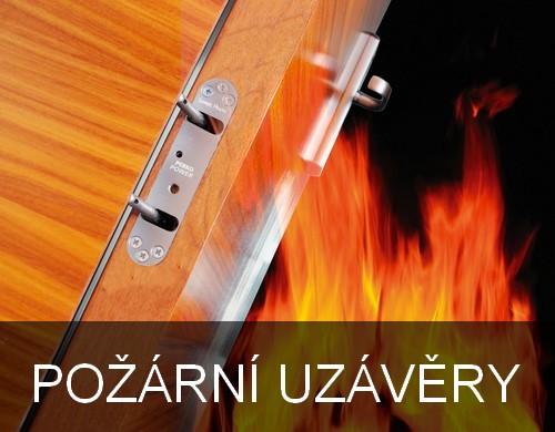 služby-požární uzávěry