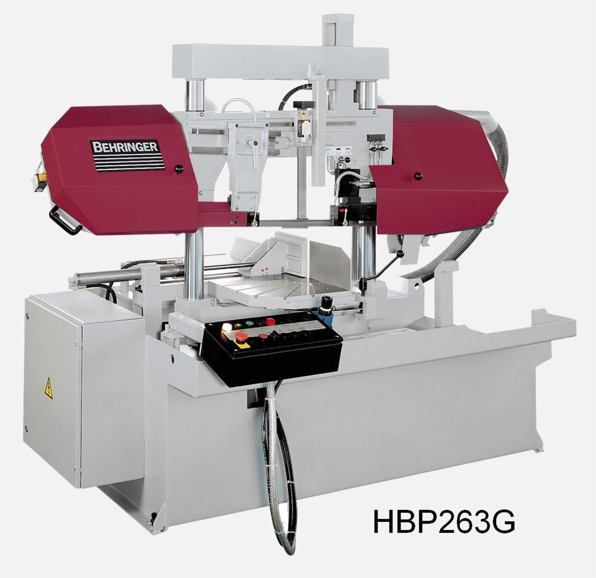 HBP263G