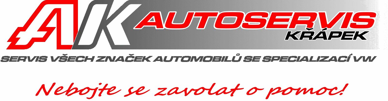 Logo AK-servis